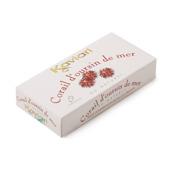 CORAIL D\'OURSIN 50G