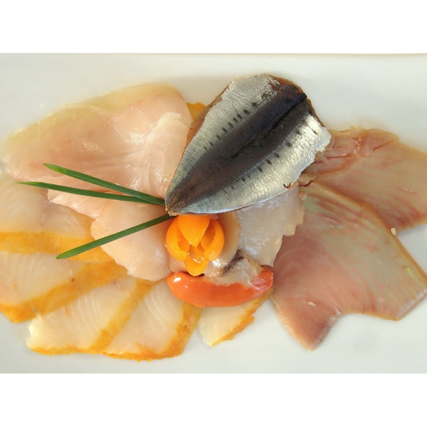 Poissons sauvages